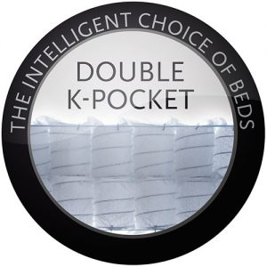 Double K-pocket Lectus Sängar